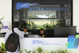 Astra International Jobs Recruitment 2012 Environment Health Safety and Corporate Social Responsibility Trainee