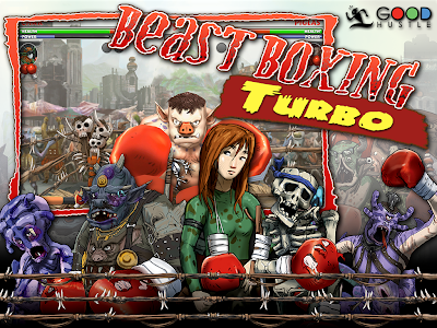 Download Beast Boxing Turbo
