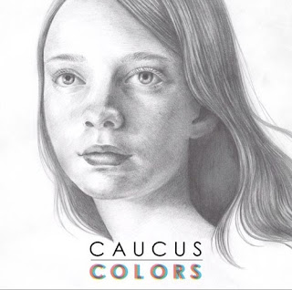 CAUCUS - Colors (カラーズ)