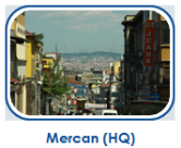 MERCAN HQ