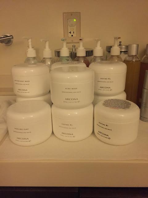 The ARCONA Studio, Los Angeles, spa, Salon and Spa Directory, facial, skincare, skin care