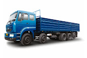 #8 Heavy Trucks Wallpaper
