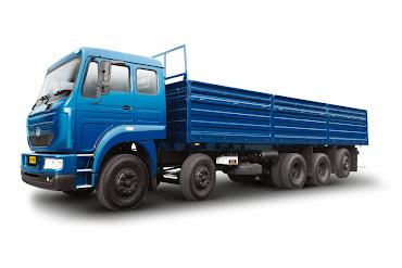 #8 Heavy Trucks Wallpaper