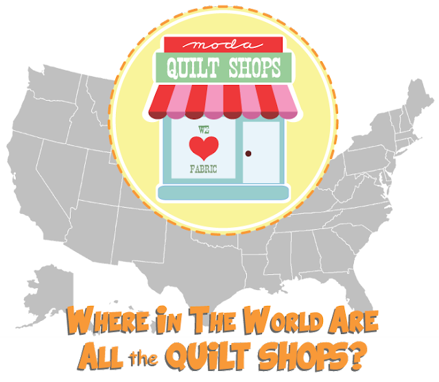 Where in the world are all the quilt shops modafabrics where in the world are all the quilt shops gumiabroncs Image collections