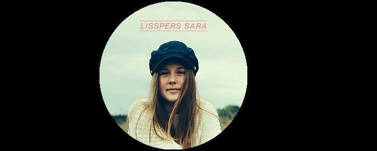 Lisspers Sara