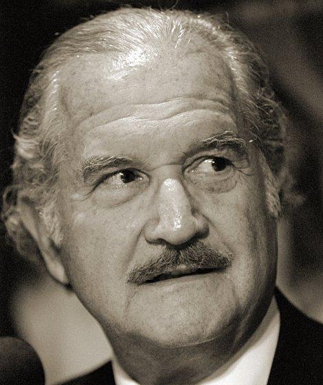 Instinto de Inez Carlos Fuentes