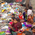 A DAY IN A SLUM OF RAG PICKERS (3)