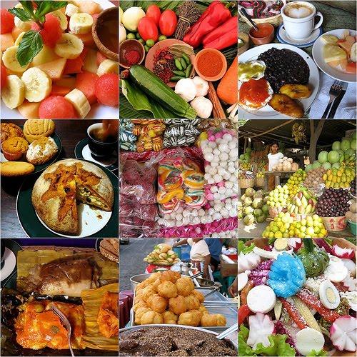 Mexico principais comidas t picas do m xico for Verduras tipicas de francia