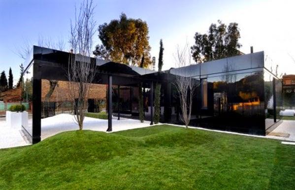 Fachadas de casas modernas fachadas de casas super modernas for Casas super modernas fotos