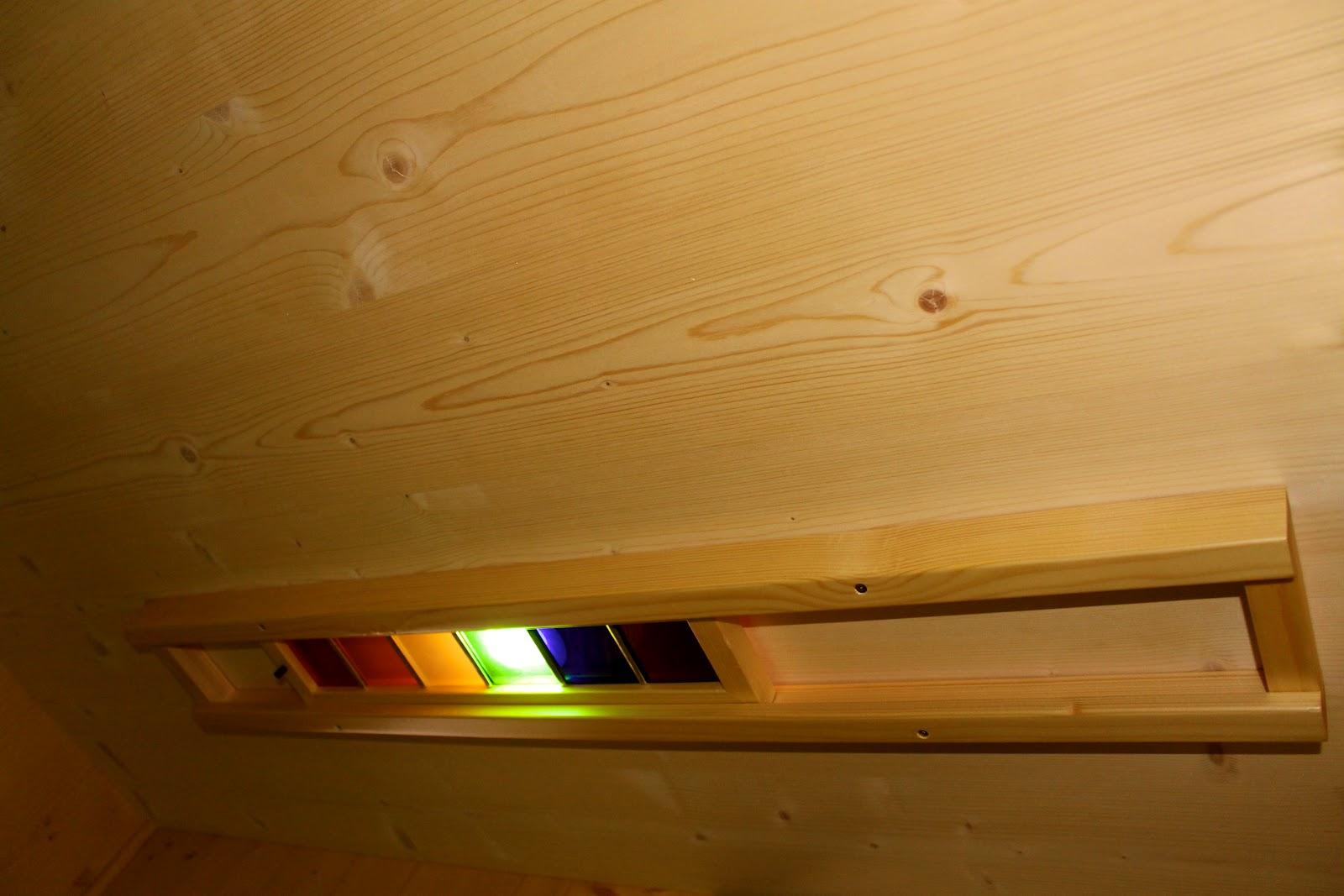 hotbox sauna belgium