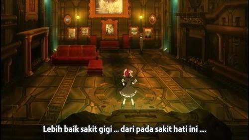 Kekkai Sensen Episode 05 Subtitle Indonesia