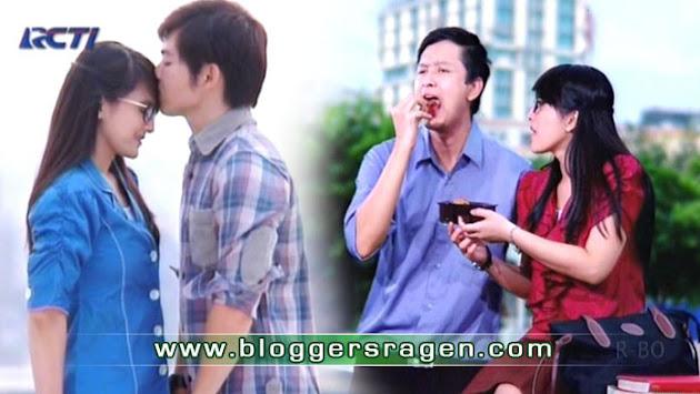 Pemain English Teacher Tukang Pecel FTV RCTI