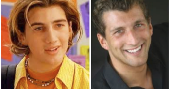 Exclusive: Clayton Snyder (Ethan Craft)- Where Is He Now ... Ethan Craft Lizzie Mcguire 2013