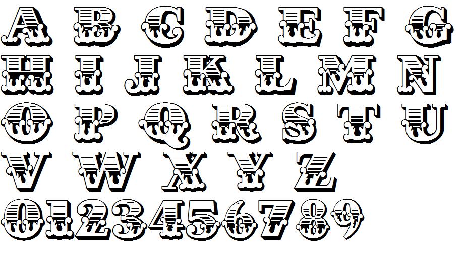 Tipos de letras para dibujar tattoo design bild - Letras para dibujar ...