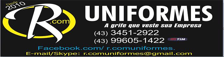 R.COM UNIFORMES PROFISSIONAIS 24/05