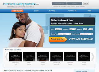 Top Interracial Dating in Australia