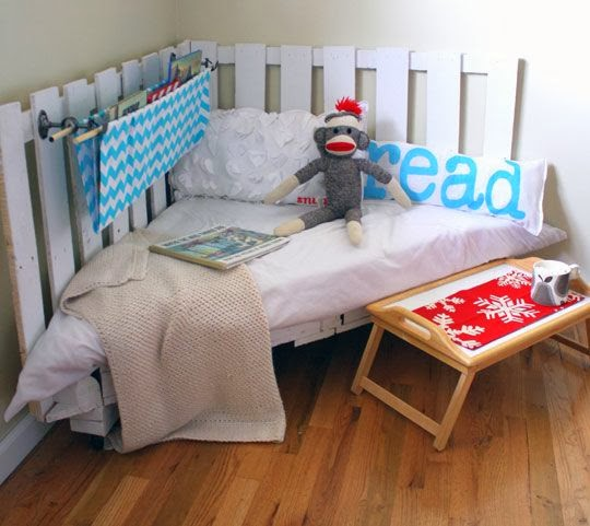 Rincón de lectura para niños4