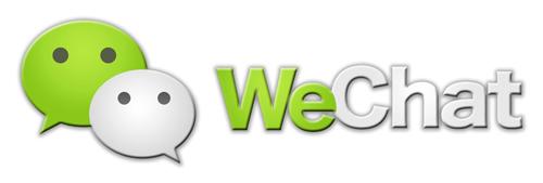 Download WeChat Terbaru