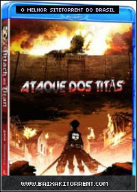 Capa Baixar Filme Ataque dos Titãs Torrent Bluray (2014) Baixaki Download