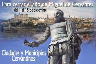 15 ciudades y municipios en