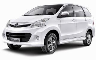 Berbagai Daftar Harga Mobil Terbaru Berbagai Merk