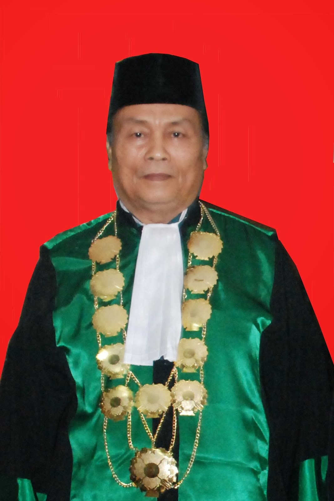 Ketua PTA Palembang