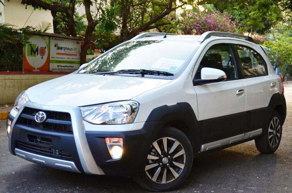Amantes Por Carros Toyota Etios Cross