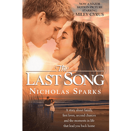 The Last Song Book Review