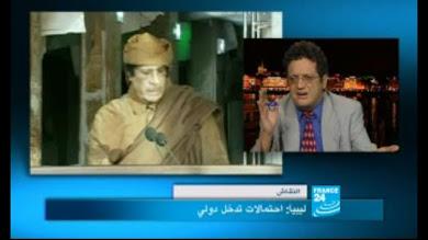 Libye de la révolution à la guerre civile à l'intervention américaine: Armée, pétrole et Kadafi