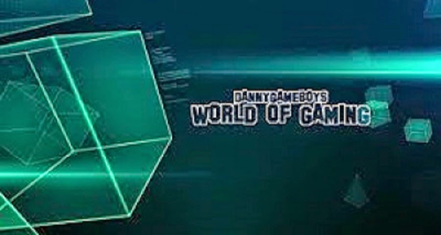 = THE WORLD OF GAMING=