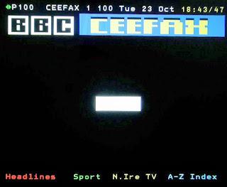 Ceefax Closing Down Screens 14 (c) Souriau
