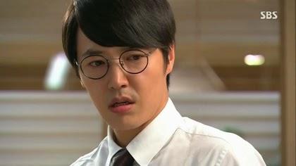 ชาควานวู (Cha Kwan Woo) @ I Can Hear Your Voice กระซิบรัก จิตสัมผัส