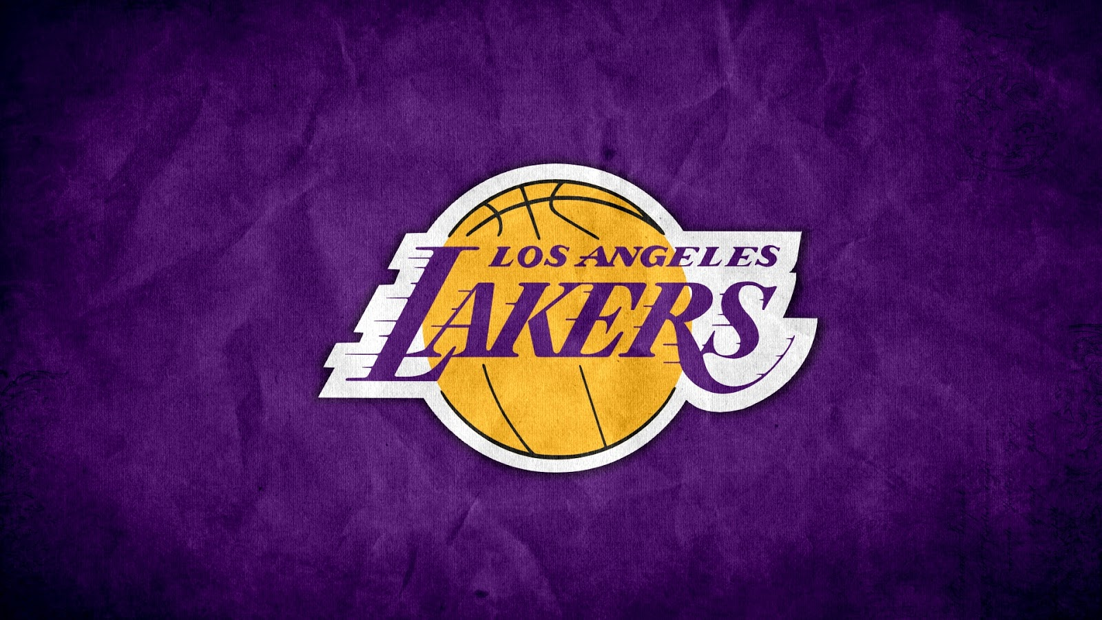 Los Angeles Lakers Logo >> Free Wallpapers by Valdazzar: Los Angeles Lakers Wallpapers