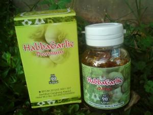 HabbaGarlic Premium