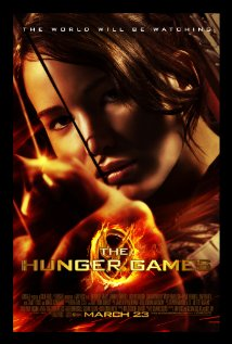 The Hunger Games Tops Box Office!