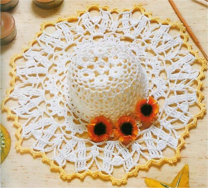 Free Crochet Books : Crochet Books Patterns