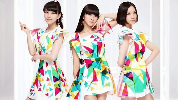 Perfume anuncia tour nacional y nuevo single