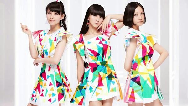 Perfume anuncia tour nacional y nuevo single