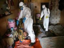ماهو مرض ايبولا , كيف ينتقل ,أين ينتشر وماهو علاجه ؟Virus Ebola