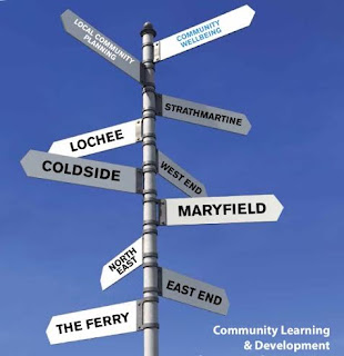 Community Learning and Development in Dundee