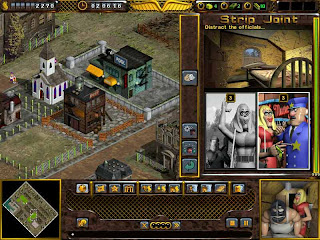 Gratis Download Street Wars: Constructor Underworld