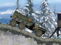 Askeri Araç Sürme