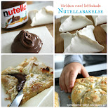 Nutellabakelse