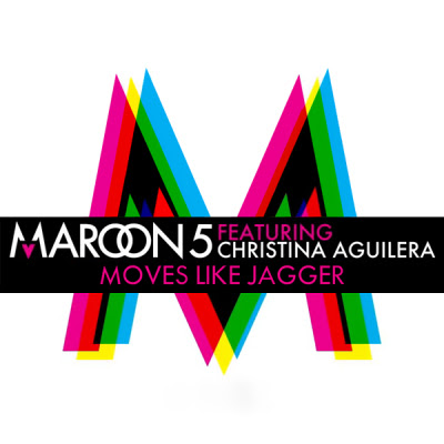 Maroon 5 Feat Christina Aguilera   Moves Like Jagger [Dj Brendo   ClubMix]