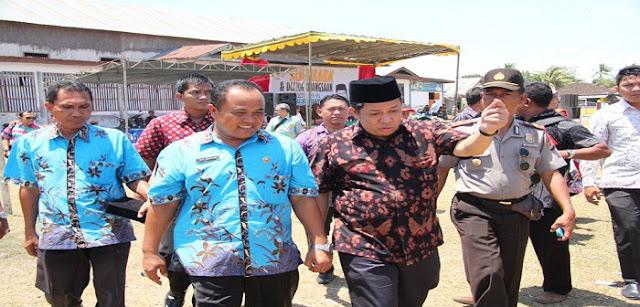 Presiden Harus Penuhi Janji Pemberian Dana Desa