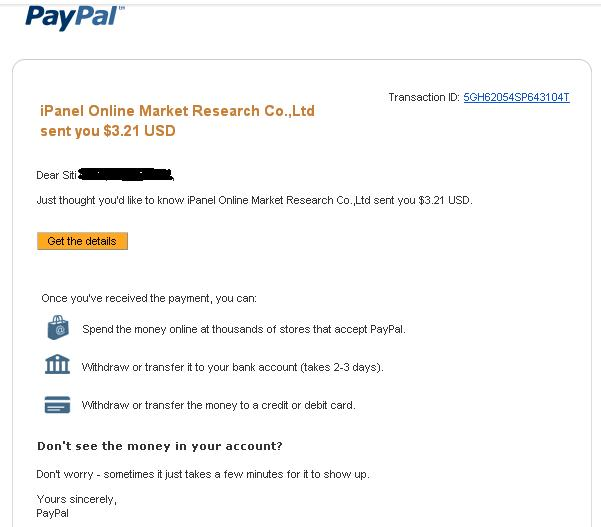 Forex payment proof