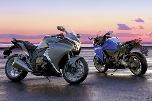 Honda VFR1200F Used Bikes Wallpapers