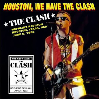 The Clash - Houston we have The Clash