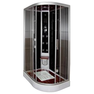 Новая сантехника Indeo: ванны, душевые кабины, каскадные смесители
