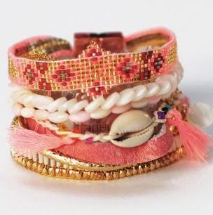 Coco Bay Hipanema Borabora Bracelet